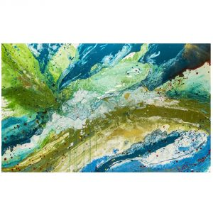 Shop luxury abstract art international artists online in India My Luxury Bargain