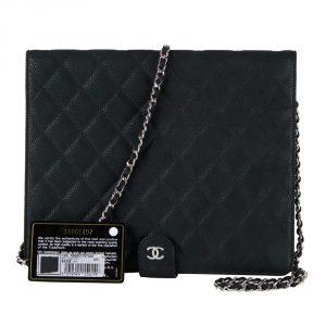 Chanel iPad Case